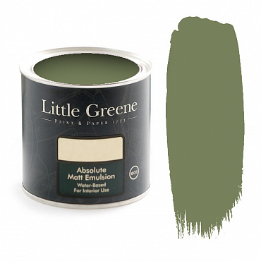 Absolute Matt LG80 sage green 0,06 л